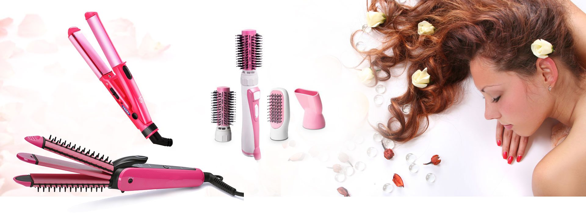 We Offer Beauty Supply Tools For Wholesalers Distributors